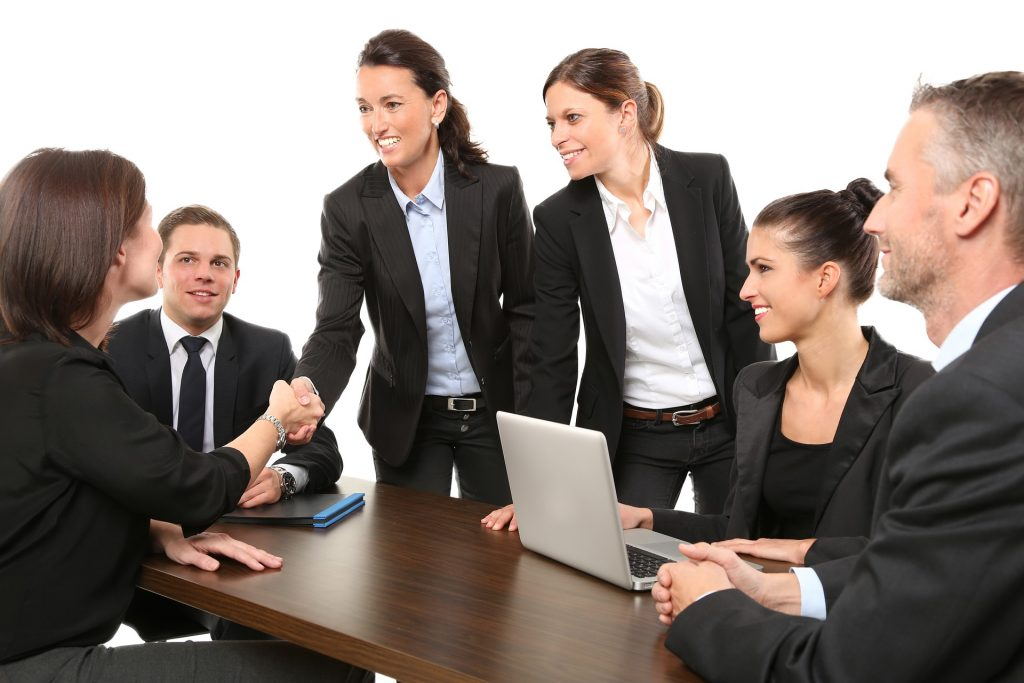 מה ללבוש לפגישה תדמית עסקית גלית שרון