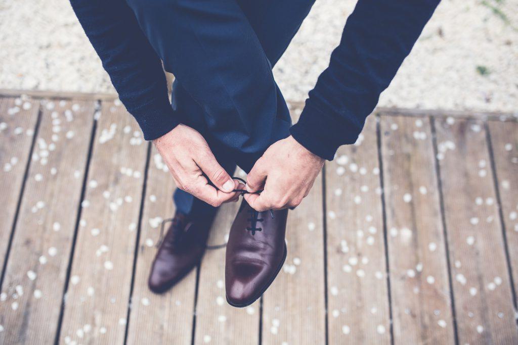 איך להתלבש לכנס עסקי