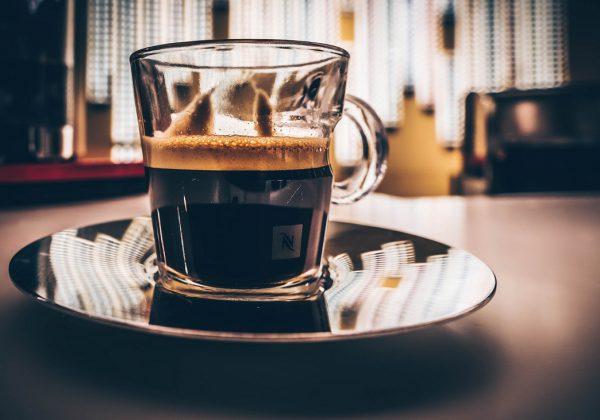 איך מעבירים ריח של קפה בזום?