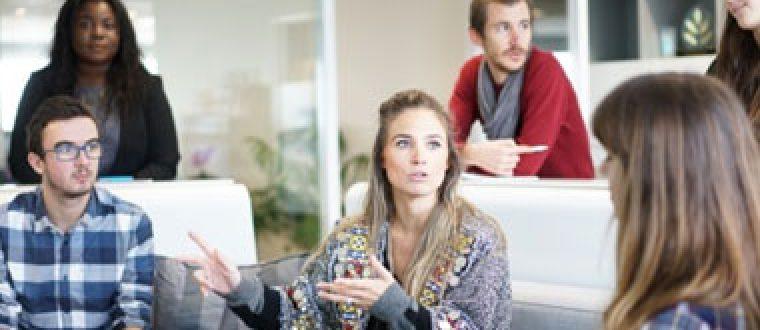 מה ללבוש לראיון עבודה או פגישה חשובה?