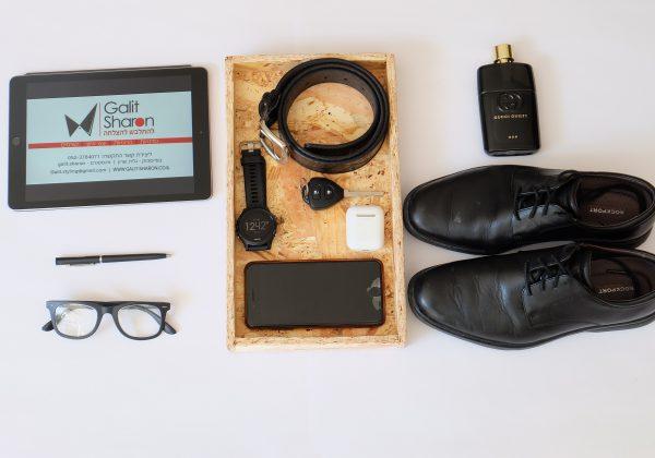 קוד לבוש בעבודה – איך לובשים את זה נכון?